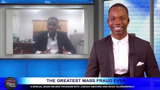 THE GREATEST MASS FRAUD EVER- HOW CHRISTIANS ARE BEING ROBBED UNDER THE GUISE OF TITHES, OFFERINGS.