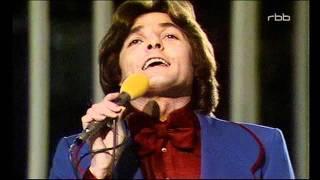 Schlagerstars der 70er Jahre - Chris Roberts