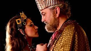 Proroctví - Sibyla - královna ze Sáby