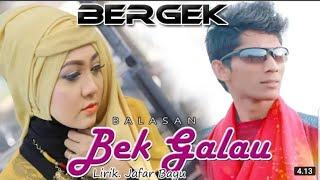 Download lagu Bek Galau Balasan Ayu Kartika Mp3