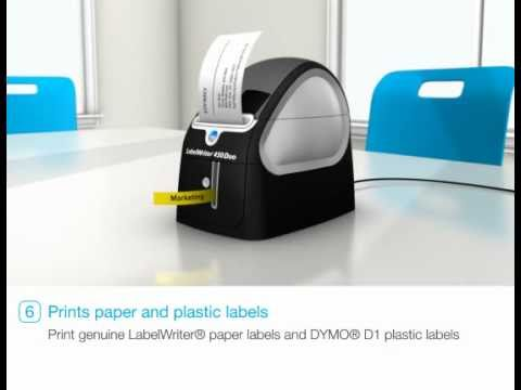LabelWriter 450 DUO Label Printer