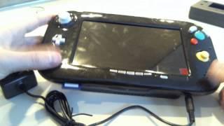 Gamecube Portable U -version 2