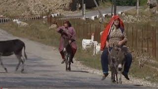 Халиф Харун ар Рашид в Дербенте 2 часть