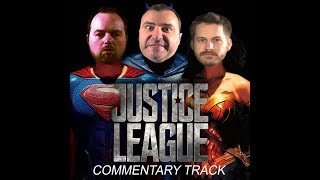 RedLetterMedia - Justice League Commentary (Excerpt)