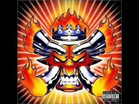Silver Future - Monster Magnet - God Says No