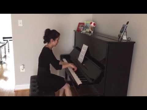 Chopin - Nocturne Op. 9-2