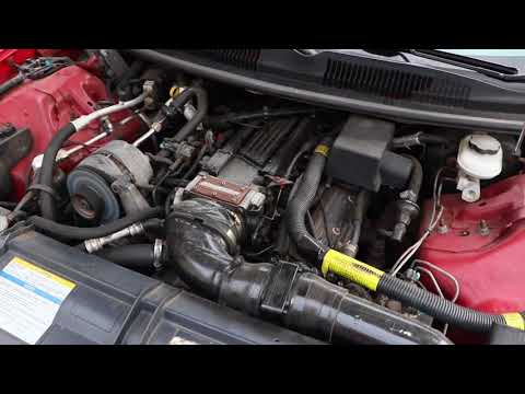 1997 Camaro Z28 5.7L LT1 Engine w/ T56 6-Speed Trans 165K ...