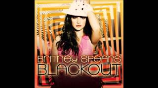 """Video thumbnail of """"Britney Spears - Toy Soldier (Instrumental)"""""""