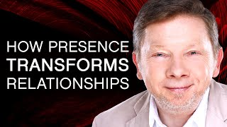 The Impact of Presence in Relationships