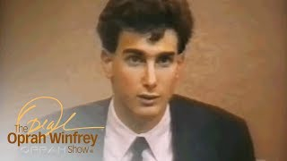The Son Wrongfully Accused Of Murdering His Parents | The Oprah Winfrey Show | Oprah Winfrey Network