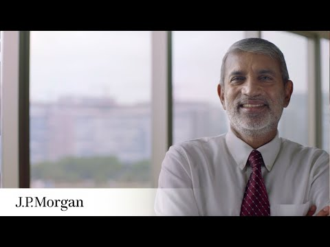 Day in the Life of a CFO   Leadership Stories   J.P. Morgan