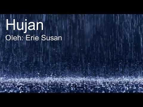 Lagu hujan versi dangdut
