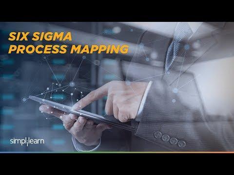 Lean Six Sigma Process Mapping   Six Sigma Green Belt Training ...