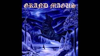 Grand Magus - Bond of Blood
