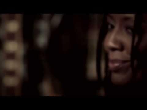 """Nailah Porter- """"Sacred"""""""