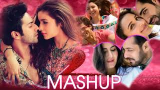 The Love Mashup 2020 - Best Of Bollywood Mashup Songs - Mashup Songs