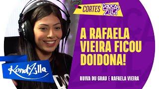JOKEN PO VALENDO UM SHOT DE VODKA – Podcast ParçasZilla 23