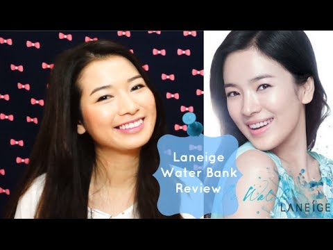 Water Bank Moisture Cream by Laneige #8