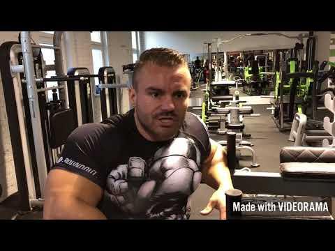 Jak budować mięśni wideo