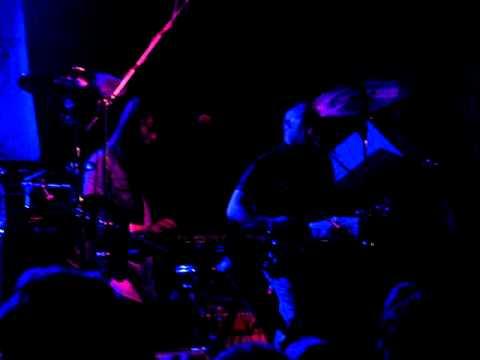 Xiu Xiu - Hi (live @ Creepy Teepee 2011)