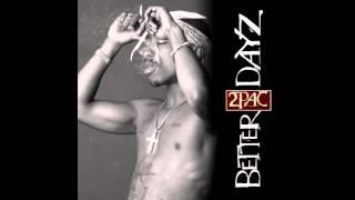 2Pac - Never Be Peace (OG) (Ft. Storm) (AV Master Edit)