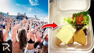 The Fyre Fraud: What No One Knows About The Organizers Of Fyre Festival