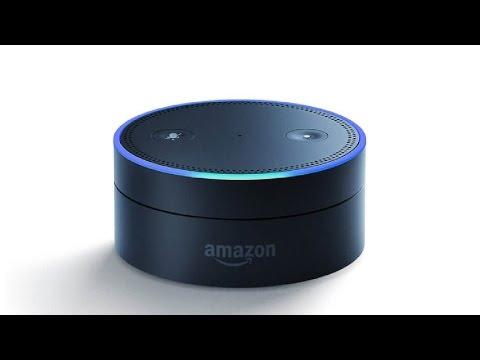 Small Talk with Alexa