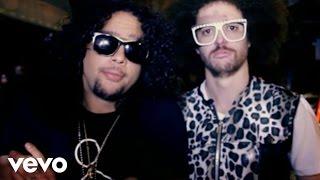 LMFAO - Party Rock Anthem (Behind The Scenes) ft. Lauren Bennett, GoonRock