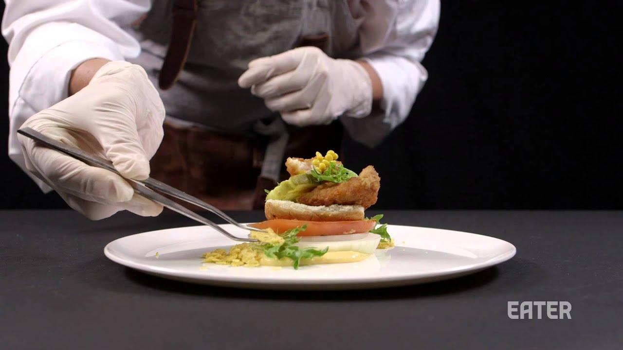 Junk Food Tasting Menu by Jacques La Merde in 60 Seconds thumbnail