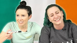 Irish Americans Test Their Knowledge Of Ireland thumbnail