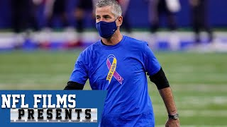 Frank: Doing The Right Thing! | NFL Films Presents