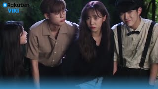 Rebel Detectives - EP4 | Blending Into a High-Class Party [Eng Sub]