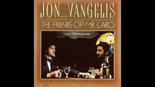 VANGELIS & JON ANDERSON - I'll Find My Way Home