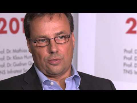 Shell Jugendstudie 2015: Dr. Thomas Gensicke