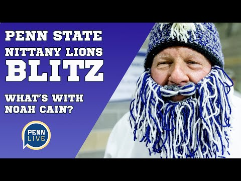 Penn State Football Blitz: Trying to get to 8-0 with road game at Michigan State