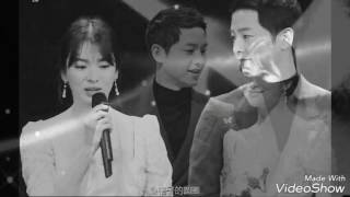 SongSong Couple - Can't Stop This Love 💏