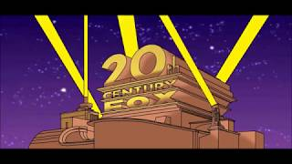 20th Century Fox Classic Intro