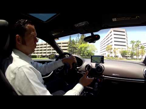 2015 Audi A3 Review and Test Drive