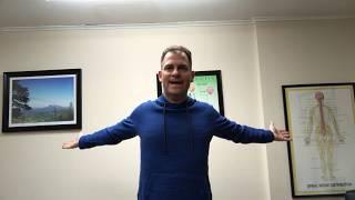 Shoulder Posture Exercises (YWLT)