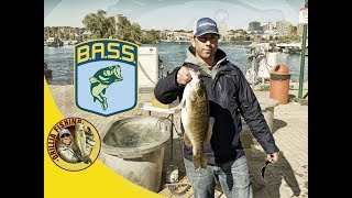 Tournament Fishing for Beginners - Should You Join a Bass Club? (2018)