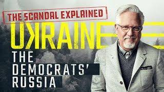 Ukraine: The Democrats' Russia