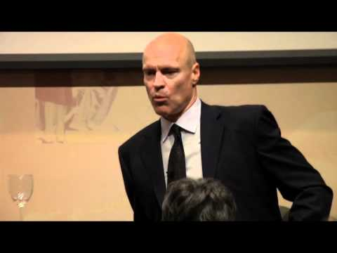 Athletes, Leadership, and the Transformative Power of Sports - Mark Messier
