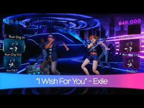 Dance Central 2 XBOX 360 Xbox Live Key GLOBAL - 1