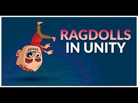Ragdoll-физика смотреть онлайн видео в отличном качестве и