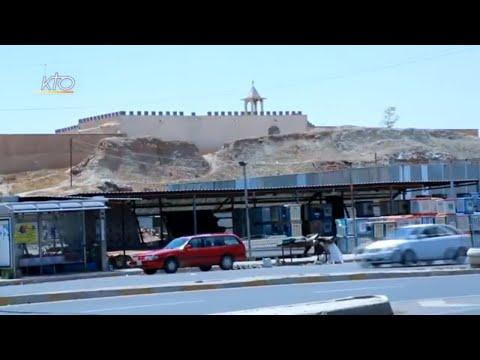 L'église Tahmazgerd de Kirkouk