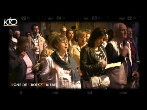 La messe expliquée - L'ouverture de la célébration