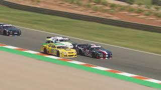 NASCAR_Euro - Valencia2018 Elite1 Race2 Full Race