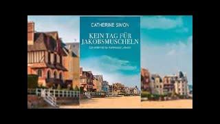 Kein Tag für Jakobsmuscheln - Hörbuch von Catherine Simon