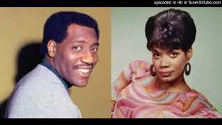 OTIS REDDING  & CARLA THOMAS - ARE YOU LONELY FOR ME BABY