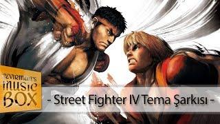 EXILE - The Next Door〜Indestructible (Street Fighter IV OST) (Türkçe Altyazılı) HD